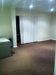 Very Large Room for Single or Couple!