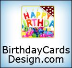 Kids Birthday Invite card utility
